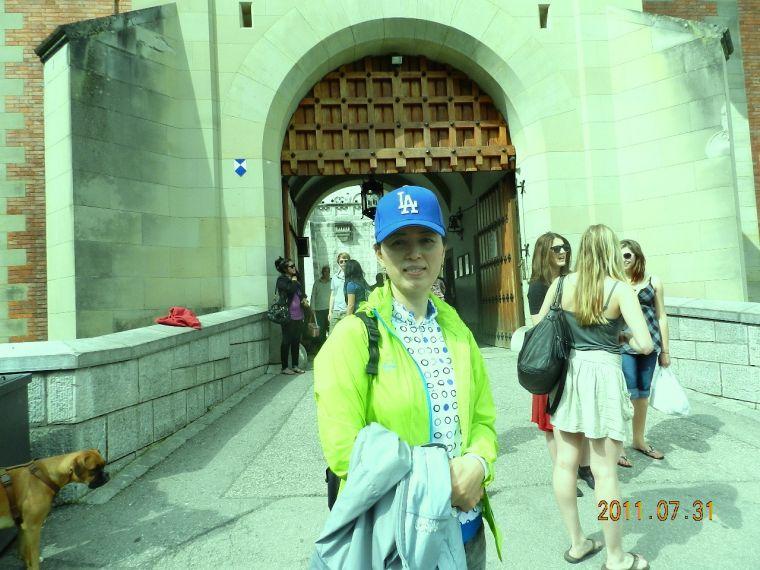 서유럽 여행 1993.JPG