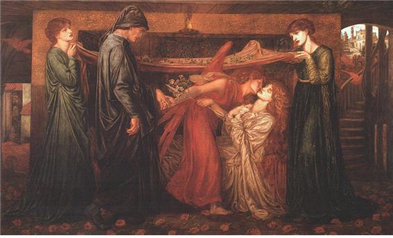 베아트리체가 죽는 순간에 단테가 꾼 꿈.jpg