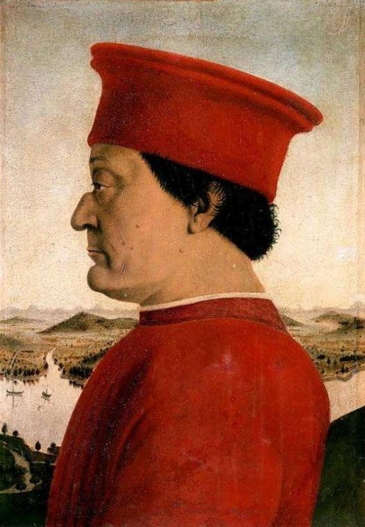페데리코 다 몬테펠트로의 초상.jpg