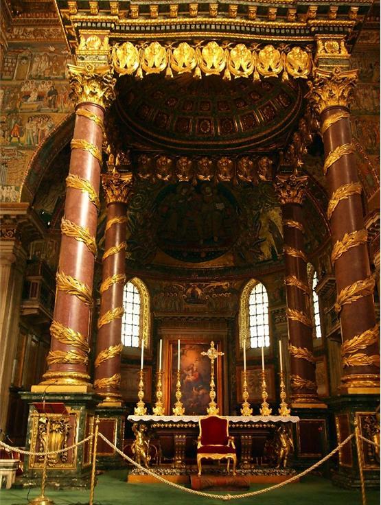 산타 마리아 마조레 성당 31.jpg