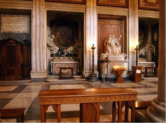 산타 마리아 마조레 성당 24.jpg
